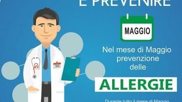 screening allergie