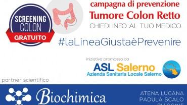 campagna di prevenzione del tumore del colon-retto